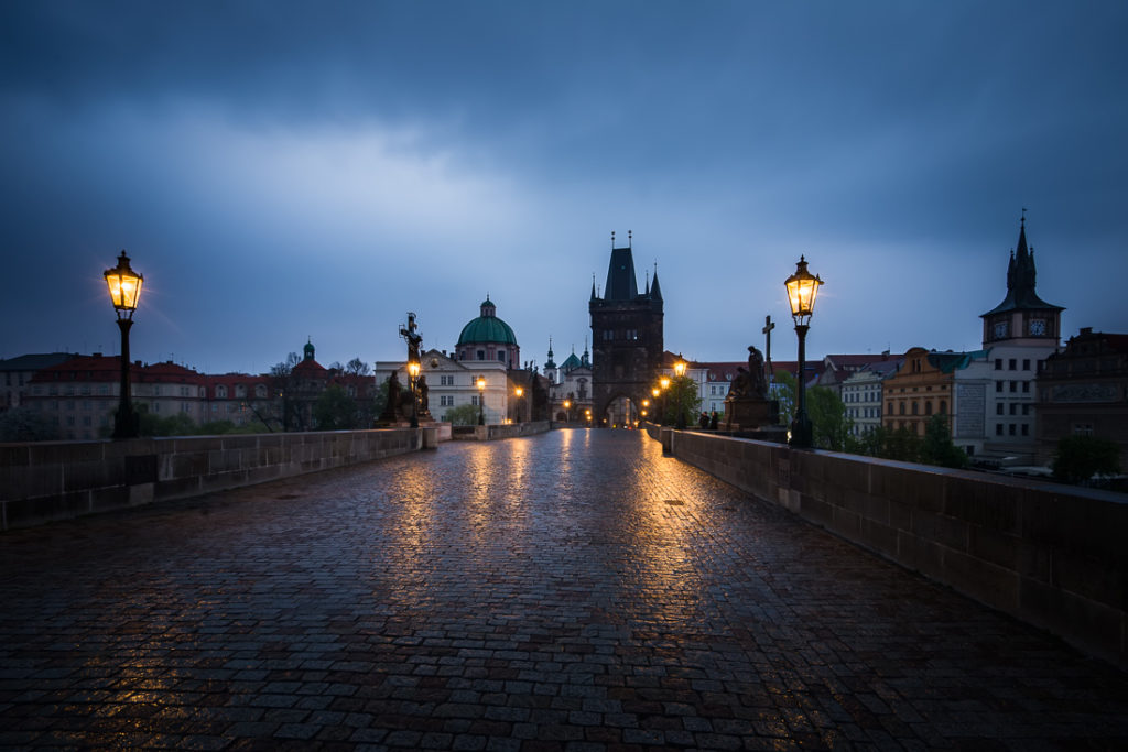 Prague Selection IV.