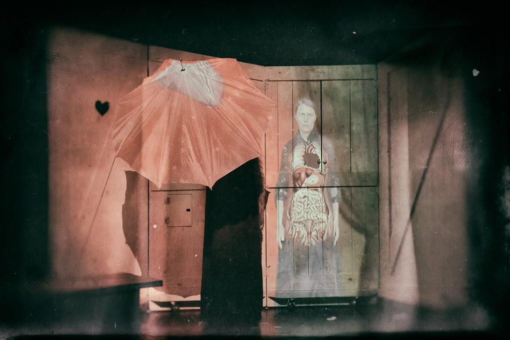 V.A.D. Kladno - Valerie and a week full of wonders